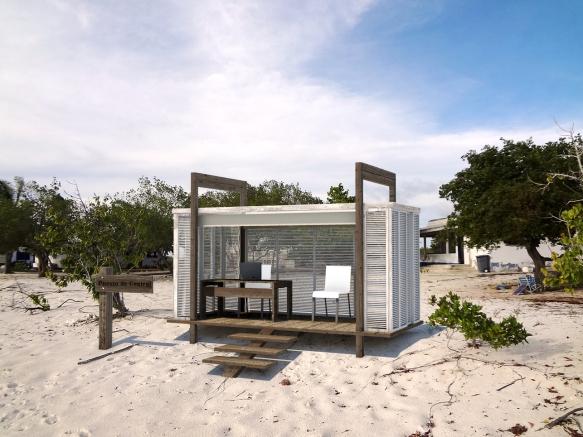 Architectural Visualization guardaparques2